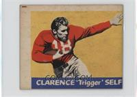 Clarence Self