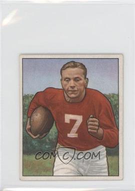 1950 Bowman - [Base] #21 - Elmer Angsman [GoodtoVG‑EX]