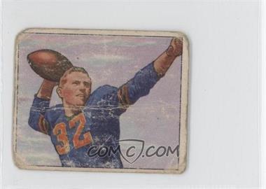 1950 Bowman - [Base] #26 - Johnny Lujack