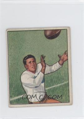 1950 Bowman #1 - Doak Walker
