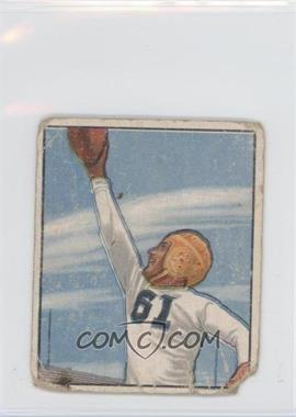 1950 Bowman #127 - Elbie Nickel [Poor]