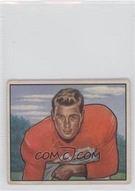 1950 Bowman #144 - Knox Ramsey