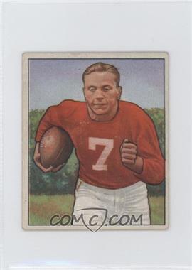 1950 Bowman #21 - Elmer Angsman [GoodtoVG‑EX]
