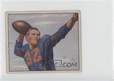 1950 Bowman #26 - Johnny Lujack [Good to VG‑EX]