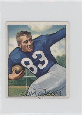 1950 Bowman #83 - Lowell Tew