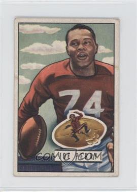 1951 Bowman #105 - Joe Perry [GoodtoVG‑EX]