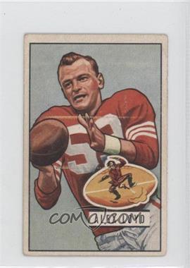 1951 Bowman #31 - Alex Loyd