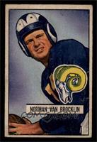 Norm Van Brocklin [VG]
