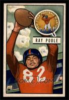 Ray Poole [NM]