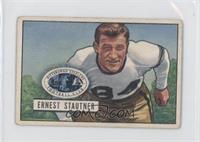 Ernie Stautner [GoodtoVG‑EX]