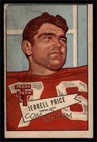 Jerrell Price [GOOD]