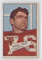 Jerrell Price