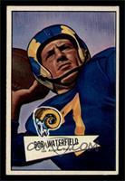 Bob Waterfield [EX]