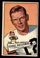 George Ratterman [EX]