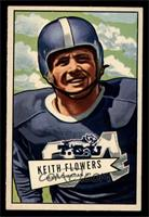 Keith Flowers [EX MT]