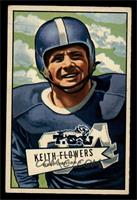 Keith Flowers [EX]