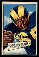 Deacon Dan Towler [EX]
