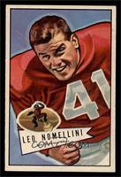 Leo Nomellini [VG]