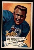Jack Christiansen [VG]