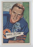 Robert Williams [Good to VG‑EX]