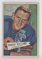 Rollie Williams [Good to VG‑EX]