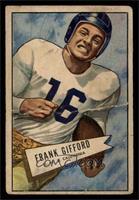 Frank Gifford [FAIR]