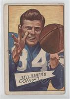 Billy Howton [Good to VG‑EX]