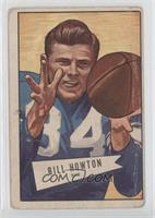 Billy Howton [GoodtoVG‑EX]