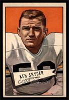 Ken Snyder [EXMT]