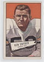 Ken Snyder