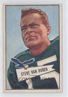 Steve Van Buren [GoodtoVG‑EX]