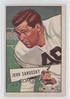 John Sandusky