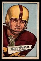 Wayne Robinson [EX]