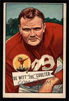 Dewitt Coulter [VGEX]
