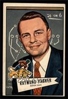 Raymond Parker [EX]