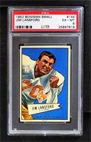 Jim Lansford [PSA 6]