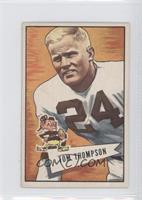 Tommy W. Thompson