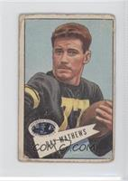 Ray Mathews [Poor to Fair]