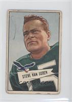 Steve Van Buren [PoortoFair]