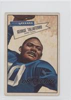 George Taliaferro