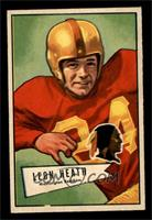 Leon Heath [EXMT]