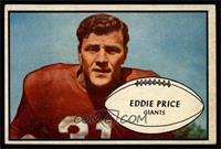 Eddie Price [VG]