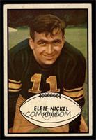 Elbie Nickel [VG]