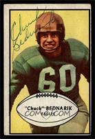 Chuck Bednarik [Altered]