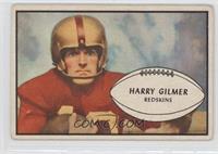 Harry Gilmer [GoodtoVG‑EX]