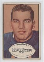 George Connor [GoodtoVG‑EX]