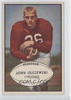 Johnny Olszewski