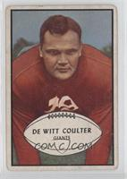 Tex Coulter [Good to VG‑EX]