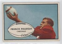 Fran Polsfoot