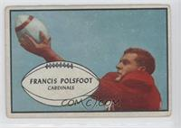 Fran Polsfoot [Good to VG‑EX]